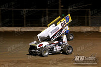 IRA 410 & 360 Sprints 9-13-14 Plymouth