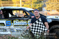 Plymouth Dirt Track 9-6-14