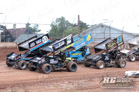 Plymouth Dirt Track 8-16-14