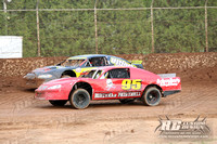 Plymouth Dirt Track 8-9-14