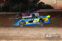 Plymouth Dirt Track 7-5-14