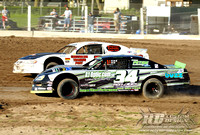 7-13-2013 Plymouth Dirt Track