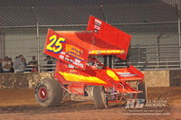 6-22-2013 Plymouth Dirt Track