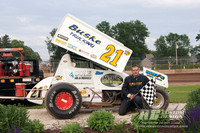 6-15-13 IRA and PDTR 360 Sprints in Plymouth
