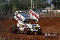 Plymouth Dirt Track 7-19-14