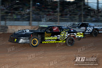Plymouth Dirt Track 5-10-14